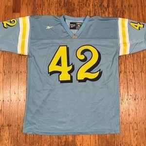 UCLA Bruins Reebok Football Jersey